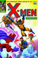 Uncanny X-MEN Variant issue #1 / Joe Jusko / Only 600 Copies