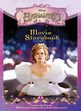 Disney Enchanted Official Movie Storybook, , Used; Good Book