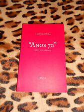 """ ANOS 70 "" - Leonel Moura - Fenda, 1997"