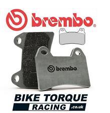 Honda CBR600 RR 5-6 05-06 Brembo RC Carbon Ceramic Race Front Brake Pads