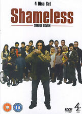 Shameless : Series 7 (4 DVD)
