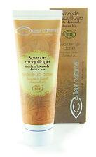 Couleur Caramel - Base Blanche Maquillage Bio - 50 ml