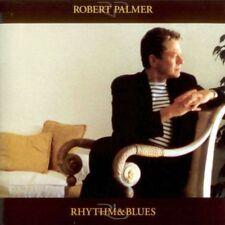Robert Palmer - Rhythm & Blues - CD Rock / Pop Rock / R&B