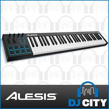 Alesis V61 61-Key USB Keyboard Midi Controller V-61 - BNIB - DJ City