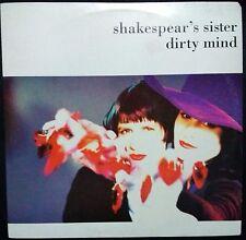 "SHAKESPEAR'S SISTER - DIRTY MIND 12"" SINGLE AUSTRALIA"
