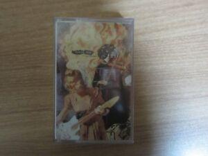 GREEN DAY - INSOMNIAC Korea Edition Sealed Cassette Tape