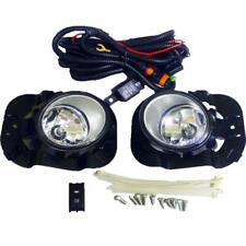 For 2010 2014 Nissan K13 Mirca March Fog Lamp light Spot Light Kit