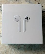 Apple Airpods- Genuine, New and Sealed. FREE EXPEDITED Shipping