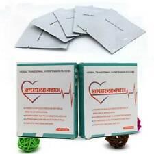 14 Patch High Blood Pressure Plaster Herbal Hypertension Blood Vessel Patch UK