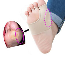 1Pair Foot Pain Toe Bunion Splint Straightener Corrector Hallux Valgus Separator