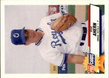 Cartes de baseball, saison 1993 originaux