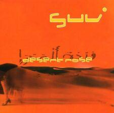 SUV = desert rose = DRUM & BASS FUNK ELECTRO WORLD GROOVES !!