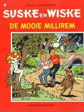 SUSKE EN WISKE 204 - DE MOOIE MILLIREM