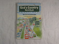 God's Country Next Exit by George Hughes and Charles McAleer