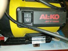 Wasserpumpe AL-KO JET F1300