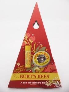 Burt's Bees A Bit of Burt's Beeswax Gift Set - Lip Balm + Hand Salve - 0.45oz.