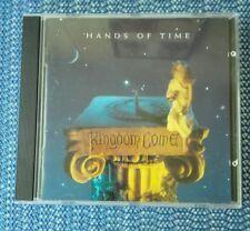 CD  Kingdom Come  – Hands Of Time (1991)