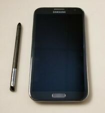Samsung Galaxy Note II SGH-T889 16 GB Titanium Grey T-Mobile
