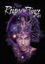 Reign of The Prince of Ages 1916 2016 Prince DVD