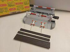 LGB Bahnübergang 5065 Spur G  mit Originalverpackung -