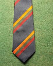 Duke of Lancaster's Regimental tie -  ideal  present