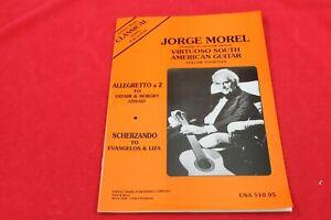 Classical Guitar Duets: Virtuoso South American - Volume 14