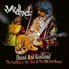 The Yardbirds-Dazed y confusa: The Yardbirds en'68 – Li (New Vinyl LP + DVD)