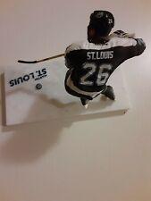 McFarlane NHL Hockey Martin St. Louis Lightning AWAY Jersey Loose Figure MINT