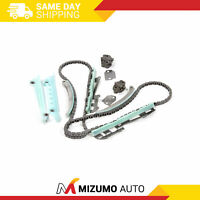 Timing Chain Kit w/o Gears Fit 97-04 Ford E-150 F-150 Lincoln Mercury 4.6