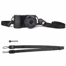 Portable Quick Release Camera Leash Strap Sling Buckle Strap for GoPro DSLR SLR