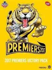 AFL - 2017 Premiers Victory Pack (DVD, 2017, 5-Disc Set)
