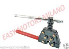 520050 Attrezzo taglio catene tagliacatena tagliocatena taglia catena moto quad