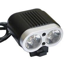 3200 Lumen MTB Combo Light Kit- 1 Bar Light & 1 Helmet Light (SG2200 & SG1000)