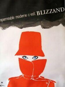 Blizzand, Audrey Eyes