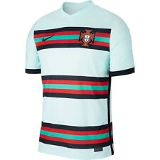 More details for brand new portugal away football shirt 2020/21 size s-m-l-xl-xxl-xxxl
