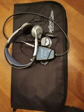 Cardionics E-Scope Amplified Electronic Stethscope 718-7710 Belt Model Hearing