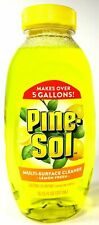 KILLS GERMS 🍋  LEMON PINE SOL CONCENTRATE MAKES 5 GAL   PRIORITY MAIL