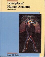 Principles of Human Anatomy,Gerard J. Tortora