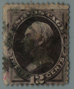 USA 1870 USED HENRY CLAY