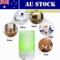 Ultrasonic Humidifier Air Purifier Essential Oil Aroma Diffuser Aromatherapy