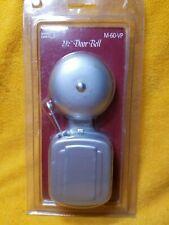 """New Miami Carey M-60-Vp 2&1/2"""" Door Bell"""