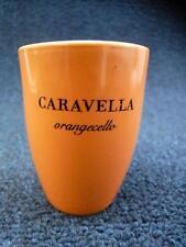 "Shot Glass Caravella Orangecello 2.75"" (991)"