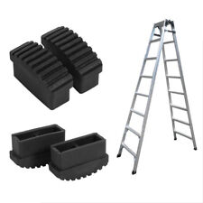 Non Home Solid Rubber Slip Replacement Step Ladder Foot Cover Mat Cushion