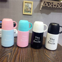 Cartoon Thermos Stainless Steel Vacuum Flask Cup Bottle Insulated Tumbler   ZH