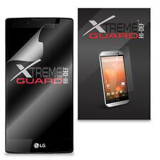 6-Pack Clear HD XtremeGuard HI-DEF Screen Protector Cover For LG Volt 2 LS751