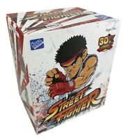 Loyal Subjects Street Fighter Blind Box/Collect all! - BRAND NEW!