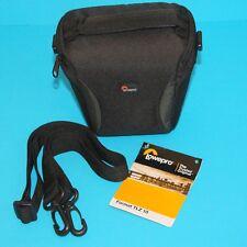 LOWEPRO TLZ 10 Format Toploader Compact System Camera Case - Black