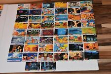 Topps pokemon cards lot of 50 Cards!