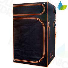 BAY6 Dual Room Grow Tent Propagation Mother Plant Hydroponics L120xW120xH200
