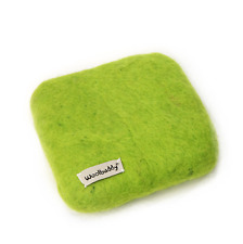 Woolbuddy Needle Felting Woolen Mat